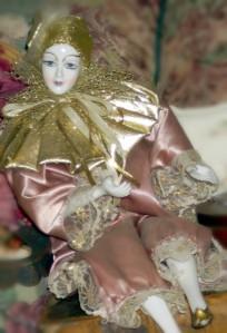 Pieces of Beauty-Anastasia Diamond